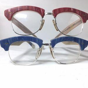 BRAND NEW VINTAGE L.A. Eyeworks RX FRAMES